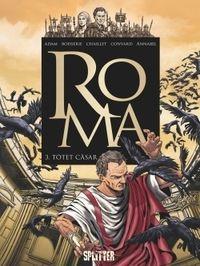 Roma 3 - Klickt hier für die große Abbildung zur Rezension