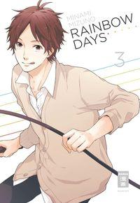 Reinbow Days 3 - Klickt hier für die große Abbildung zur Rezension