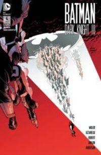 Batman Dark Knight III 4 - Klickt hier für die große Abbildung zur Rezension
