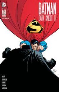 Batman Dark Knight III 5 - Klickt hier für die große Abbildung zur Rezension