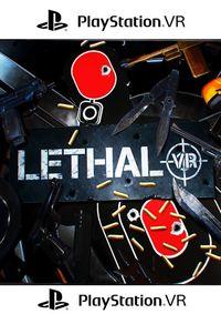 Lethal VR - Klickt hier für die große Abbildung zur Rezension