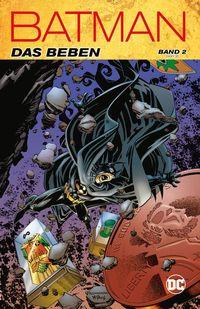 Batman: Das Beben 2 - Klickt hier für die große Abbildung zur Rezension
