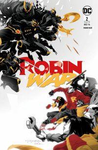 Robin War 2 - Klickt hier für die große Abbildung zur Rezension