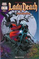 Lady Death - Die Legende 1 - Klickt hier für die große Abbildung zur Rezension