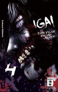 Igai – The Play Dead/Alive 4 - Klickt hier für die große Abbildung zur Rezension