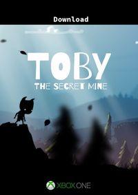 Toby: The Secret Mine - Klickt hier für die große Abbildung zur Rezension