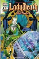 Lady Death - Die Legende 3 - Klickt hier für die große Abbildung zur Rezension