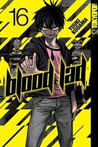 Blood Lad 16 - Klickt hier für die große Abbildung zur Rezension