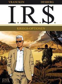 I. R. $ 16: Kriegs-Optionen - Klickt hier für die große Abbildung zur Rezension