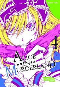 Alice in Murderland 4 - Klickt hier für die große Abbildung zur Rezension