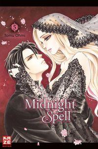 Midnight Spell 5 - Klickt hier für die große Abbildung zur Rezension