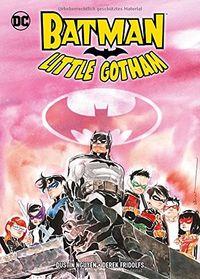 Batman: Little Gotham - Klickt hier für die große Abbildung zur Rezension