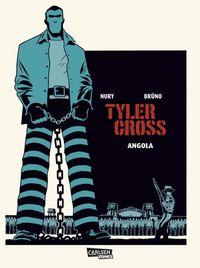 Tyler Cross 2: Angola - Klickt hier für die große Abbildung zur Rezension