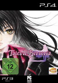 Tales of Berseria - Klickt hier für die große Abbildung zur Rezension