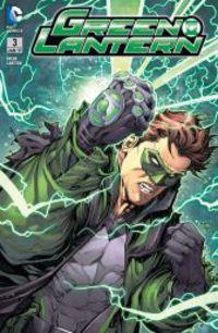 Green Lantern 3: Parallax Rückkehr - Klickt hier für die große Abbildung zur Rezension