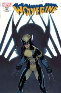 Wolverine 2: Eine schrecklich nette Familie - Klickt hier für die große Abbildung zur Rezension