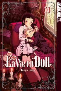 La Vie en Doll 01 - Klickt hier für die große Abbildung zur Rezension