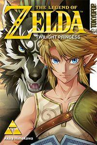 The Legend of Zelda: Twilight Princess 01 - Klickt hier für die große Abbildung zur Rezension