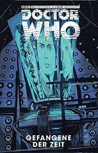 Doctor Who: Gefangene der Zeit 2 - Klickt hier für die große Abbildung zur Rezension