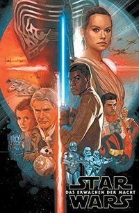 Star Wars: Das Erwachen der Macht - Klickt hier für die große Abbildung zur Rezension