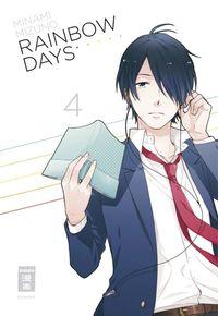 Rainbow Days 4 - Klickt hier für die große Abbildung zur Rezension
