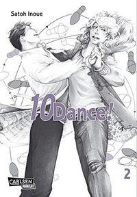 10 Dance 2 - Klickt hier für die große Abbildung zur Rezension