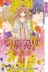 Ein Freund für Nanoka 4