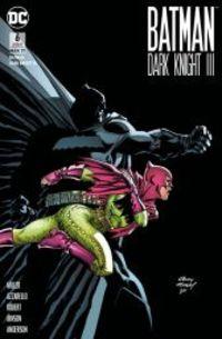 Batman Dark Knight III 6 - Klickt hier für die große Abbildung zur Rezension
