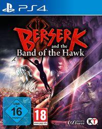 Berserk and the Band of the Hawk - Klickt hier für die große Abbildung zur Rezension