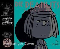 Die Peanuts-Werkausgabe Band 22: 1993-1994 - Klickt hier für die große Abbildung zur Rezension