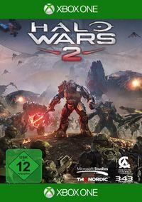 Halo Wars 2 - Klickt hier für die große Abbildung zur Rezension