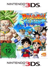 Dragon Ball Fusions - Klickt hier für die große Abbildung zur Rezension
