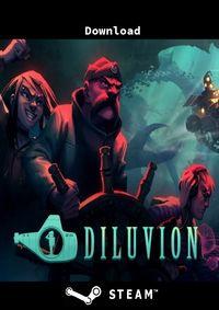 Diluvion - Klickt hier für die große Abbildung zur Rezension