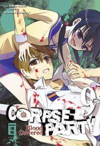 Corpse Party – Blood Covered 9 - Klickt hier für die große Abbildung zur Rezension