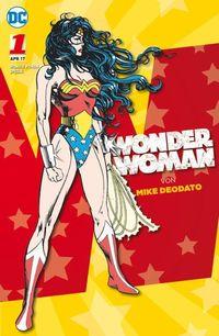 Wonder Woman Special - Klickt hier für die große Abbildung zur Rezension
