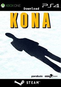 Kona - Klickt hier für die große Abbildung zur Rezension