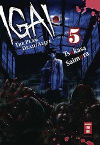 Igai – The Play Dead/Alive 5 - Klickt hier für die große Abbildung zur Rezension