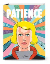 Patience - Klickt hier für die große Abbildung zur Rezension