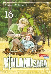 Vinland Saga 16 - Klickt hier für die große Abbildung zur Rezension