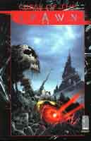 Curse of the Spawn 12 - Klickt hier für die große Abbildung zur Rezension