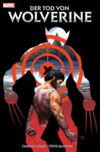 Der Tod von Wolverine - Klickt hier für die große Abbildung zur Rezension