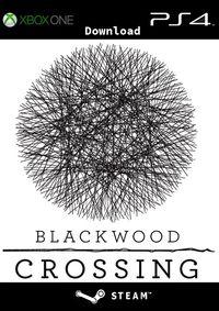Blackwood Crossing - Klickt hier für die große Abbildung zur Rezension