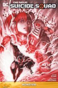 Die neue Suicide Squad 2: Monster - Klickt hier für die große Abbildung zur Rezension