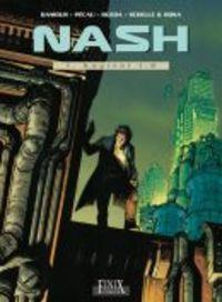 Nash Gesamtausgabe 1 - Klickt hier für die große Abbildung zur Rezension