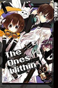 The Ones Within 2 - Klickt hier für die große Abbildung zur Rezension