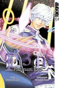 Platinum End 3 - Klickt hier für die große Abbildung zur Rezension