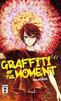 Graffiti of the Moment 1 - Klickt hier für die große Abbildung zur Rezension