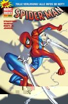Adjektivloser Spider-Man 3 - Klickt hier für die große Abbildung zur Rezension