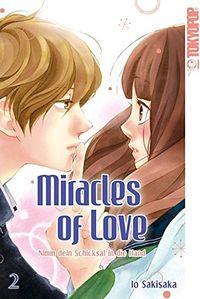 Miracles of Love 2 - Klickt hier für die große Abbildung zur Rezension