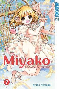 Miyako – Auf den Schwingen der Zeit 7 - Klickt hier für die große Abbildung zur Rezension